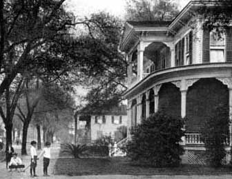 Tallahassee Historic District