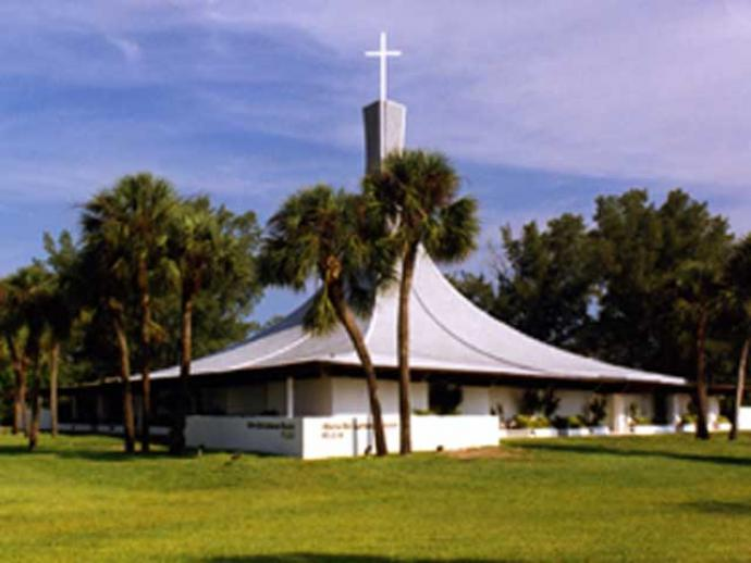 Catholic Church Sanibel Island Fl