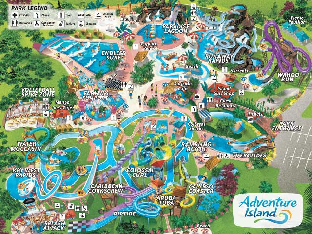 Florida Attractions Guide 2fla Florida S Vacation And Travel Guide