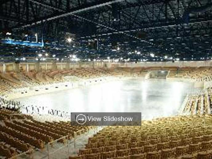 Silver Spurs Arena 2fla Florida S Vacation And Travel Guide