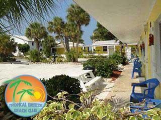 Tropical Breeze beach Club