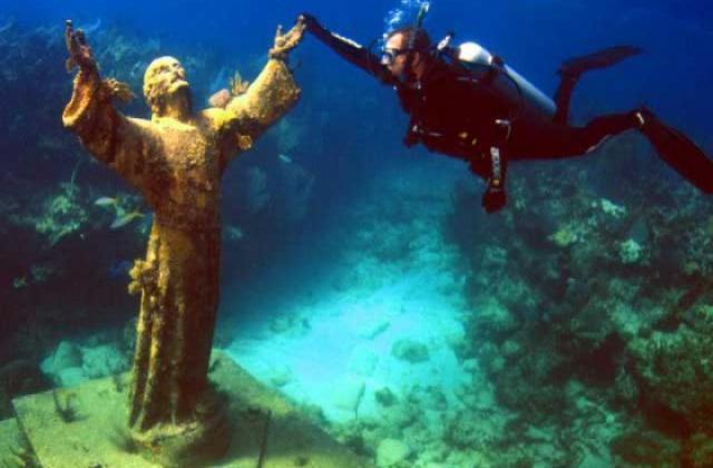 John Pennekamp Coral Reef State Park 2fla Florida S